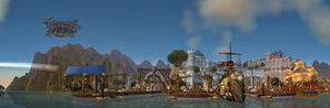 Stormwind harbor 2 by wishmasterok-d5ek2p7
