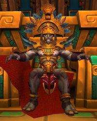 Król Rastakhan