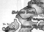 Sholazar