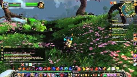WoW Mists of Pandaria - Квест 8 Приоритеты