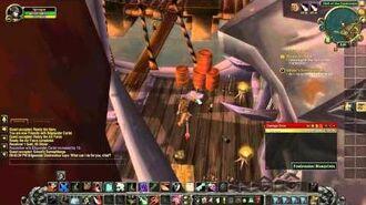 ▶ World of Warcraft - Twilight Highlands quest guide! - TGN.TV