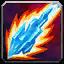 Ability mage frostfirebolt