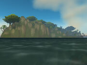 Alcaz Island