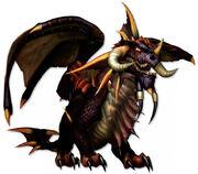Nefarian Monster Guide