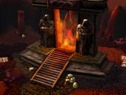 Portal Oscuro