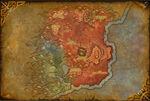 Terres Foudroyées map cata