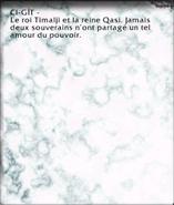 Affiche (Sépulcre des Dahazi) 4