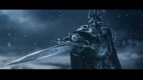 Wrath of the Lich King Trailer Castellano GDC Leizpig