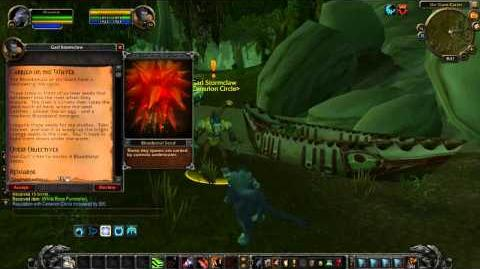Cataclysm - Un'Goro Overview