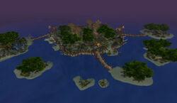 Echo Isles Cata