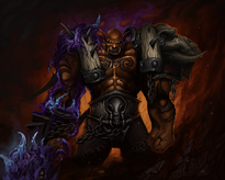 Garrosh hellscream by callthistragedy1-d6lk6kd