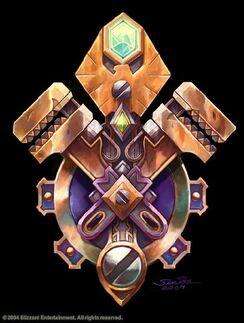 Gnome Crest