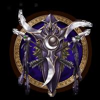 Герб ночных эльфов