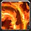 Ability warlock inferno