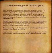 La saga des Valarjar 19