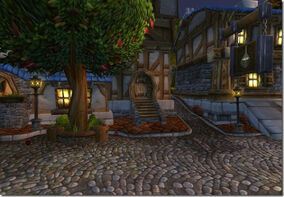 Stormwind - Trade District thumb-3-