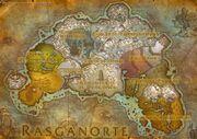 Rasganorte-mapa