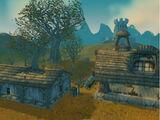 Strażnicze Wzgórze