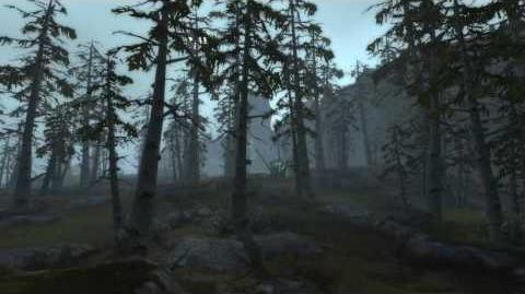 World of Warcraft Cataclysm - Gilneas