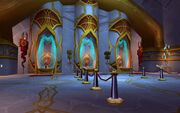 Bank of Silvermoon