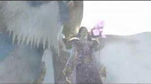 Wrath of the Lich King Trailer - Deutsch German