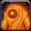 Ability rhyolith immolation