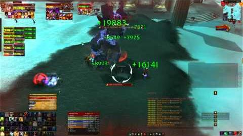 Cause and Effect vs Morchok 10 man Shattered Halls Eu