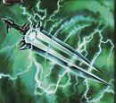 Thunderfury, Blessed Blade of the Windseeker