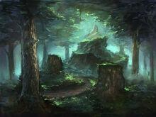Emerald dream by windofmayhem-d62i3vt