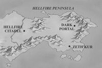 Hellfirepenn