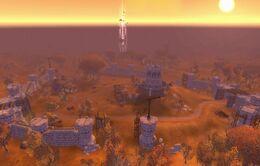 Sentinel Hill cata