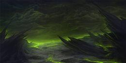 Shadowmoon Valley concept