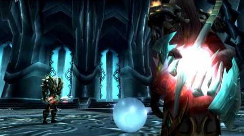 Abyss - Citadelle de la Couronne de Glace (film) - PARTIE 1