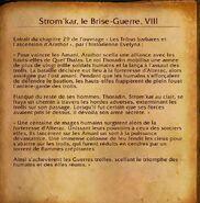 La saga des Valarjar 10