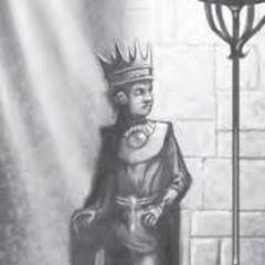 Prince Anduin Wrynn (RPG)