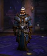 Khadgar legion