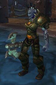 Warlord Zaela