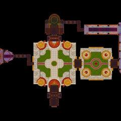 Mapa instancji
