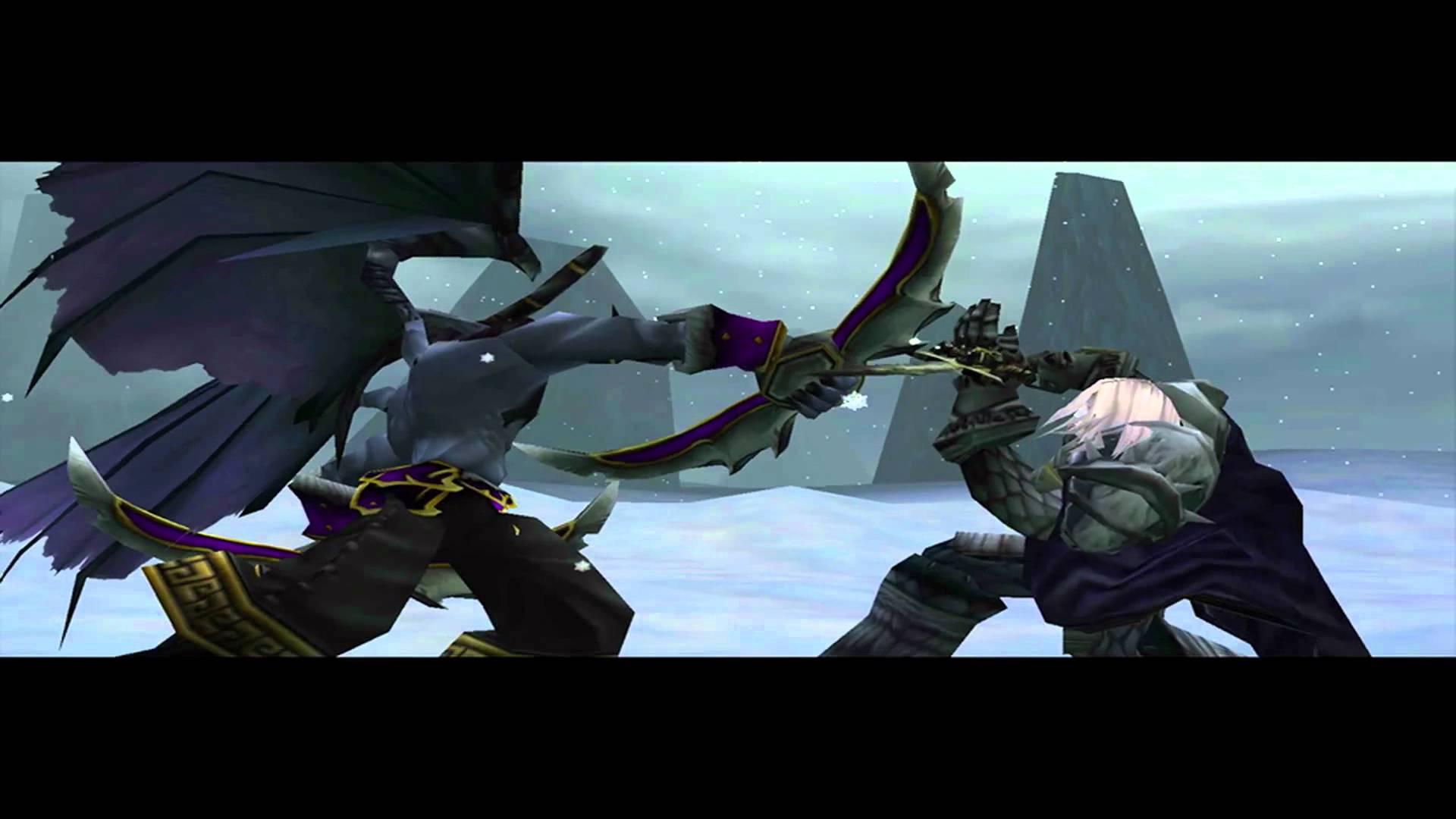 Illidan Stormrage World Of Warcraft Wiki Fandom