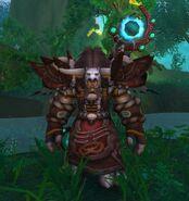 Hamuul Totem-Runique Legion