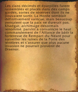 L'Alliance de Lordaeron 16