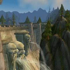 Каменная Плотина