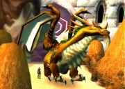 Anachronos of the Bronze Dragonflight