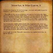 La saga des Valarjar 7
