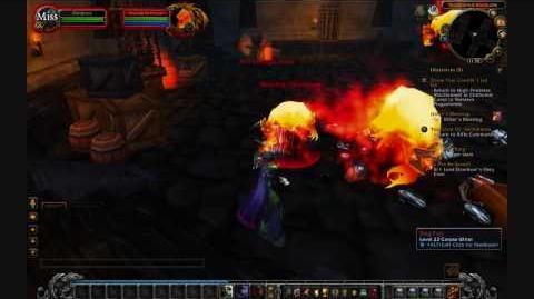Cataclysm Beta - The Wrath of Hogger Hogger's Revenge Part 4 The Revengining (Stockades)