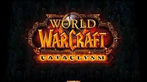 Cataclysm SoundTrack - Western Plaguelands