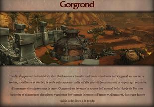 Gorgrond