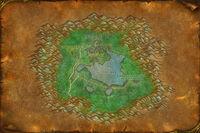 Reflet-de-Lune map Classic