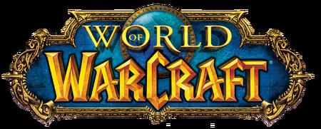 Логотип WoW