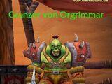 Grunzer von Orgrimmar